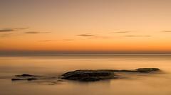 Cabo Cervera (jbaleriola) Tags: espaa alicante amanecer torrevieja costas