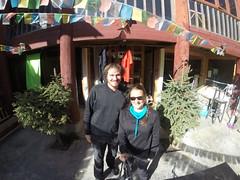 Photo de 14h - A l'auberge (Shangri-la) - 07.11.2014
