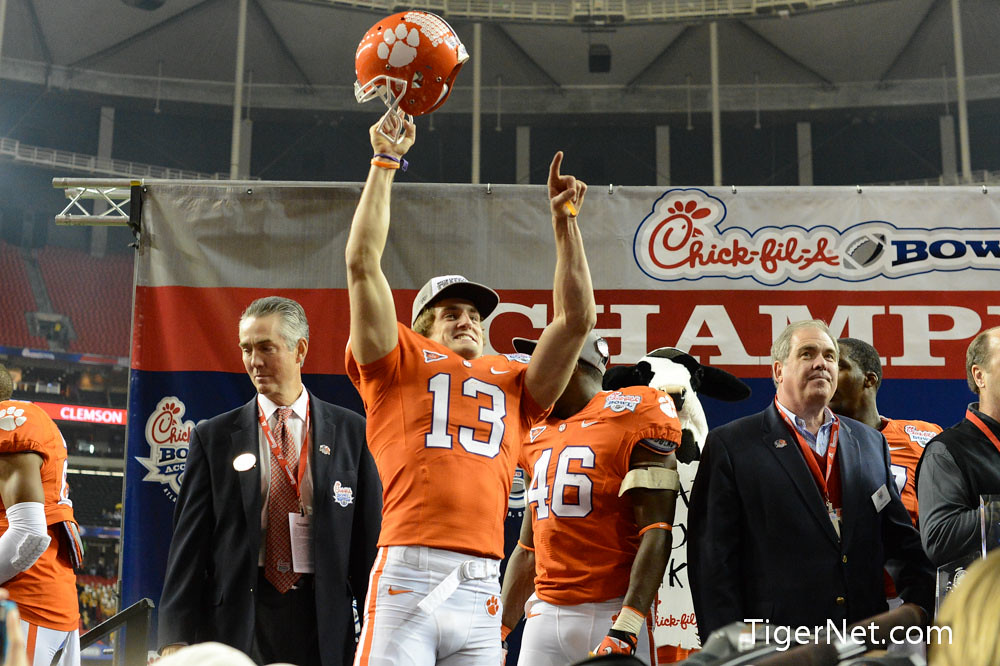Clemson Photos: 2012, Bowl  Game, Football, lsu, Spencer  Benton