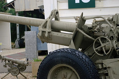 "130mm M46 Field Gun (5) • <a style=""font-size:0.8em;"" href=""http://www.flickr.com/photos/81723459@N04/15572168712/"" target=""_blank"">View on Flickr</a>"