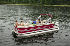 Sylvan Mirage Cruise 8522 LZ LE (thebestboatbrands) Tags: sylvan pontoon 2014 2016 2015 miragefish miragecruise 8522lzle