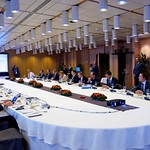Eurozone leaders' lunch - Euro Summit 24.10.2014