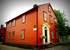 Newport, Rhode Island, USA (LuciaB) Tags: