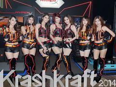 Thailand Game Show BIG Festival