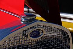 Goodguys 21st Southeastern Nationals Car Show - Charlotte Motor Speedway