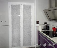 "Visillos de cocina modernos • <a style=""font-size:0.8em;"" href=""http://www.flickr.com/photos/67662386@N08/15629322806/"" target=""_blank"">View on Flickr</a>"