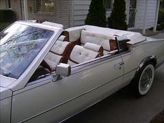 1983 Cadillac Eldorado H&E convertible d'pimp (smokuspollutus) Tags: convertible cadillac eldorado 1983 hess pimpmobile eisenhardt