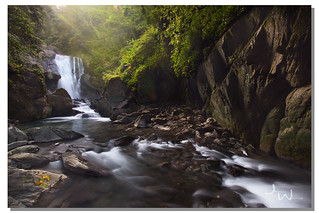 River flows in you, 內洞瀑布, Taiwan