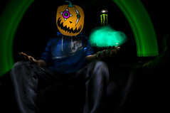 MONSTER madness - Halloween series
