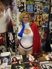 Az Powergirl Cara Nicole as Power Girl (FranMoff) Tags: costume cosplay 2014 powergirl costumer azpowergirl caranicole rhodeislandcomiccon ricomiccon