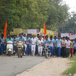 """Run for Unity on National Unity Day  on 31 Ocotober 2014 by Vivekananda University Coimbatore Campus (8) <a style=""""margin-left:10px; font-size:0.8em;"""" href=""""http://www.flickr.com/photos/47844184@N02/15681522402/"""" target=""""_blank"""">@flickr</a>"""