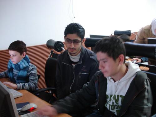 ويكي صغار - 18-2-2012