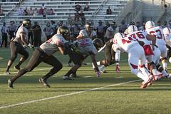 Homecoming Week 2014 PCC Vs. BCC 105 (Pasadena City College) Tags: sports football homecoming spiritweek