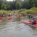 Paddlers Finish 2