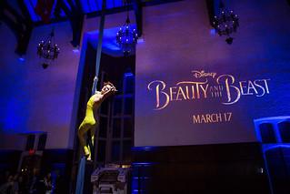 CasaLoma-DisneyBeautyAndTheBeast-BestofToronto-2017-046