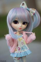 Bambi~Pullip Dahlia Cinderella~ (Carlota135) Tags: pullip pullipdoll pullipobitsu pullipdahliacinderella
