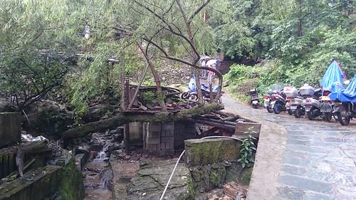 Lonji Rice Terrace village
