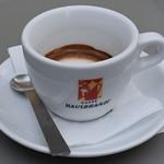 Διπλός εσπρέσο μακιάτο - Double espresso macchiato thumbnail