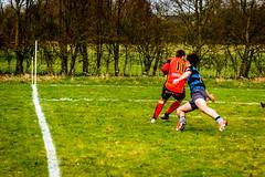 Witney 3's vs Swindon College-1164