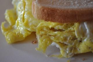 Macro Monday Egg