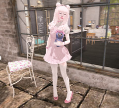 The Project Se7en + Freebies (hump muffin) Tags: events fashion blogging free freebies gacha guardians gifts kawaii project se7en altair amacci bada birthday cest la vie cute darkendstare elephante poses enfer sombre nani pink stardust yokai ifttt wordpress second life hump muffin sl avatar girl clothes blog