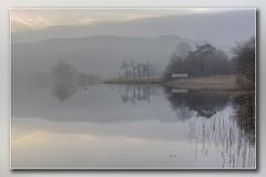 Last Light Loch Ard (Bill McKenzie / bmphoto) Tags: trossachs trees reflections dusk lochard landscape best scotland stirlingshire