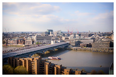 View from The Tate Modern (Gretsch*) Tags: leicasummicron35mmf20asph leicam240 london londres angleterre england tatemodern leicamptyp240