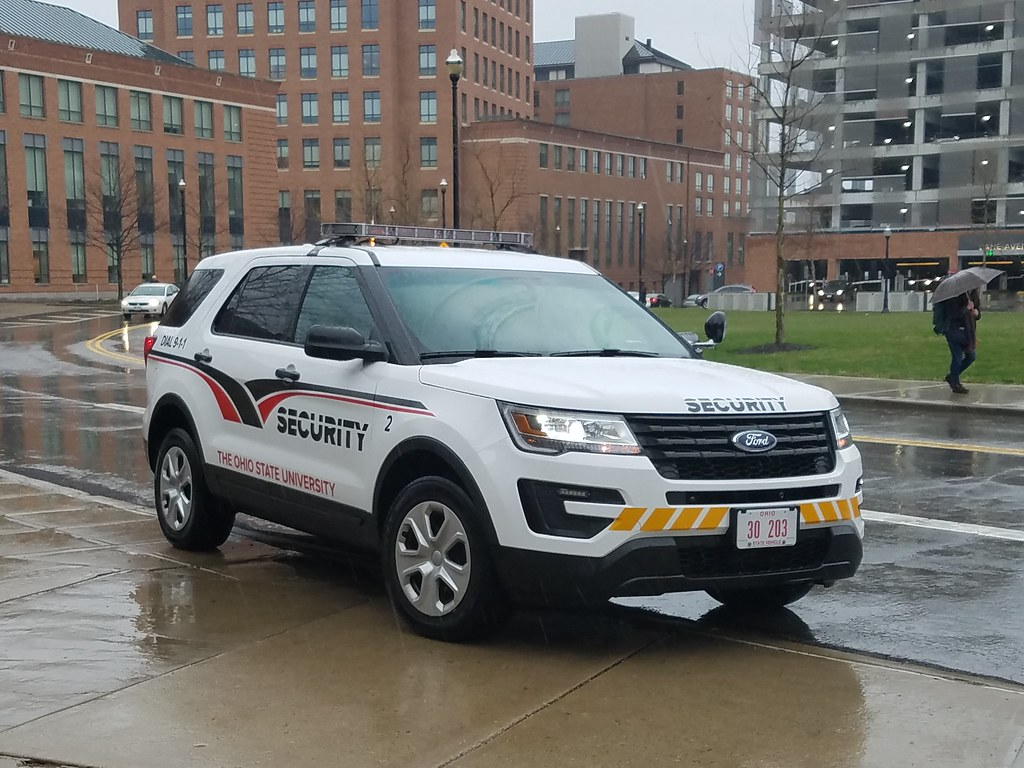 Image result for ohio state university security