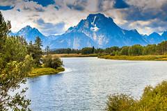 Grand Teton (subrat_mahalik) Tags: grandtetonnationalpark nature serene beautiful canon 1200d