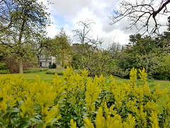 20170415_115714 (dkmcr) Tags: ruffordoldhall nationaltrust tudor heritage history lancashire daytrip attraction tourist rufford 15th april 2017 building landscape scenery