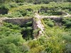 Casas de estilo geométrico helenístico. Salamis. Chipre