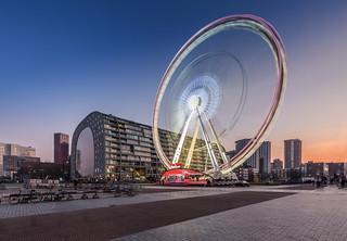 The View - Rotterdam