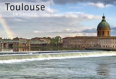 79x54mm // Réf : 15100704 // Toulouse