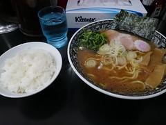 20170406 昼食 (kenchinn) Tags: 麺 ラーメン