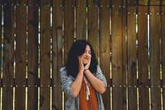 (santiagoshg) Tags: girl photo foto photgraphy chica colombia feliz felicidad happy face door nikon d5500 nikond5500