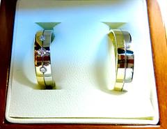 Argollas de Matrimonio (emporiojoyas) Tags: argollas argollasdematrimonio anillosdecompromiso anillos matrimonios enamorados compromiso joyas oro diamante brillante chile