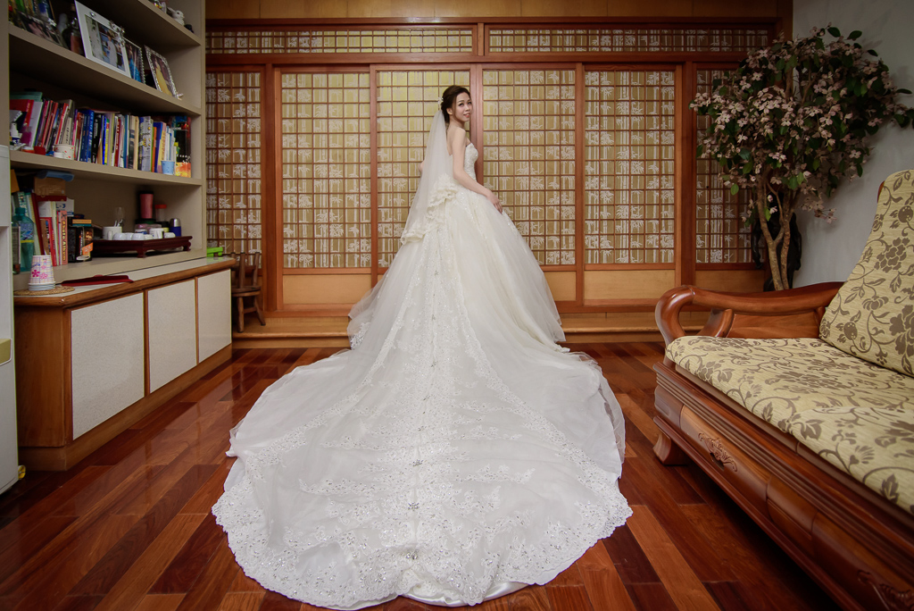 wedding day,婚攝小勇,台北婚攝,新莊,典華,新秘Bella,-006