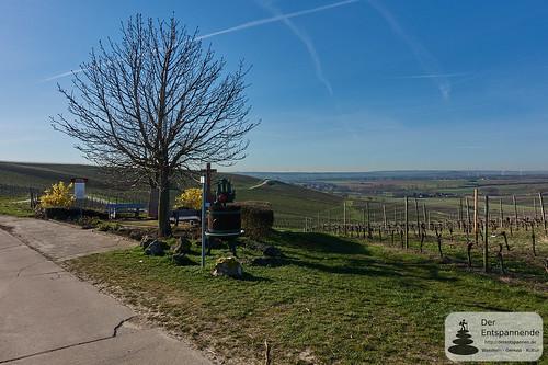 Friedenskreuz bei Zornheim
