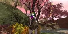 RainKao_004 (Kyon43) Tags: secondlife furry spring