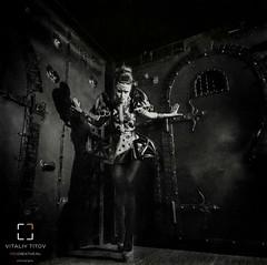 Виталий Титов. Выставочные фото