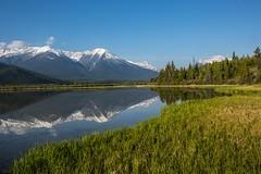 Vermillion Lake #2 (Ron Hodgson Wildlife Photography) Tags: bnp vermillionlakes