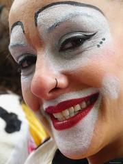 CARNAVAL DE SANTA CRUZ DE TENERIFE 2017 (paramonguino) Tags: p1260603jpg1 santacruzdetenerife tenerife islascanarias canaryislands kanarischeinseln carnaval carnival retrato portrait
