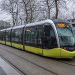 Tramvia de Brest thumbnail