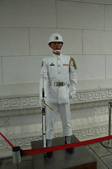 Stand Guard 护卫宪兵 (James Q Chang) Tags: guard militarrypolice standguard taiwan