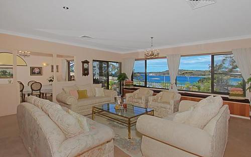 17 Denham Ave, Denhams Beach NSW 2536