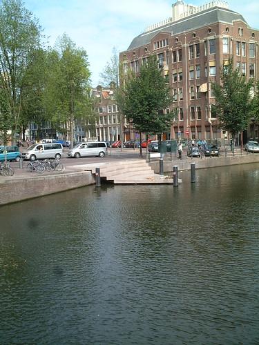 Homo monument, Amsterdam