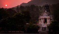 Ranakpur - Sonnentempel-4159 (tosakan2000) Tags: asien indien urlaub india ranakpur temple sunset asia