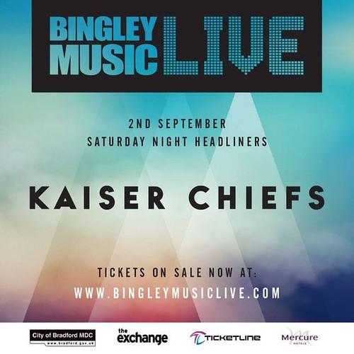 bingley live 2017 sat