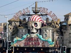 Blackpool Coral Island (deltrems) Tags: blackpool lancashire fylde coast promenade coralisland coral island amusement arcade