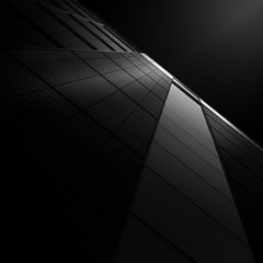 Urban Shadows 5 (paulantony2) Tags: manchester architecture blackandwhite building monochrome city